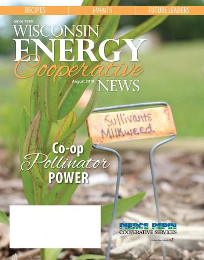 Wisconsin Energy Cooperative News - August 2019 local pages