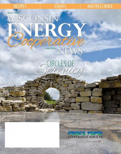 Wisconsin Energy Cooperative News - July 2019 local pages