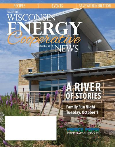 Wisconsin Energy Cooperative News - September 2019 local pages