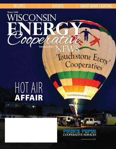 Wisconsin Energy Cooperative News - February 2020 local pages