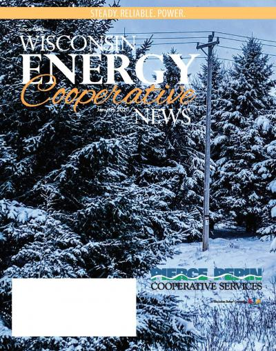 Wisconsin Energy Cooperative News - January 2020 local pages