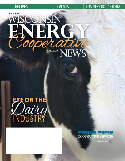 Wisconsin Energy Cooperative News - June 2020 local pages