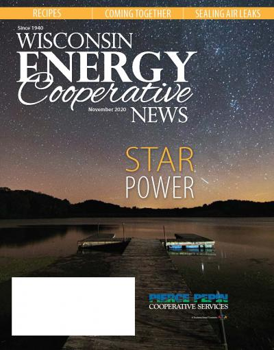 Wisconsin Energy Cooperative News - November 2020 local pages
