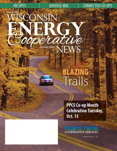 Wisconsin Energy Cooperative News - October 2020