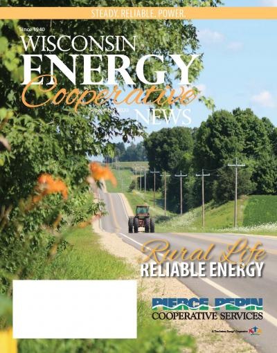 Wisconsin Energy Cooperative News -September 2020 local pages