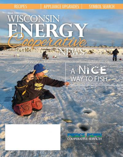 Wisconsin Energy Cooperative News - February 2021 local pages